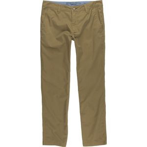 Mission Ridge Pant - Men's Honey Brown, 30x32 - Excellent