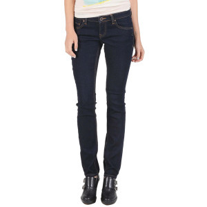 Stix Skinny Denim Pant - Women's Blue Rinse, 9x32