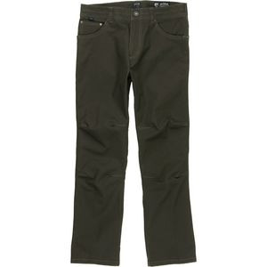 Freerydr Pant - Men's Gun Metal, 36x32 - Fair