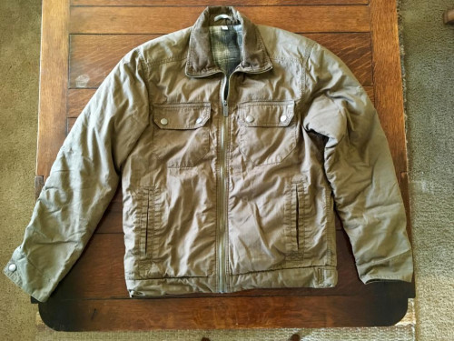 Toad & Co Butte Jacket - Small