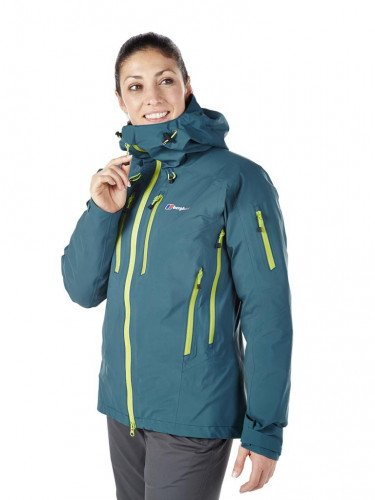 Berghaus W Antelao Gore C-KNIT Jacket (Sales Sample)