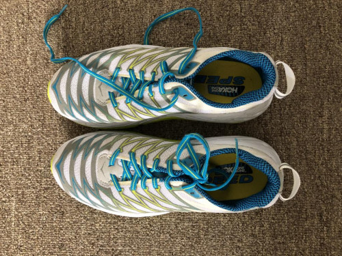 Hoka One One Women's Clayton 2 Shoe Size 9