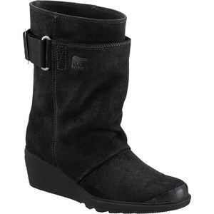 Toronto Mid Boot - Women's Black, 11.0 - Excellent