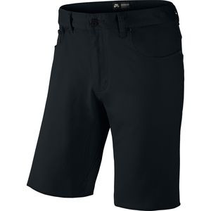 SB FTM 5-Pocket Short - Men's Black, 36 - Excellent