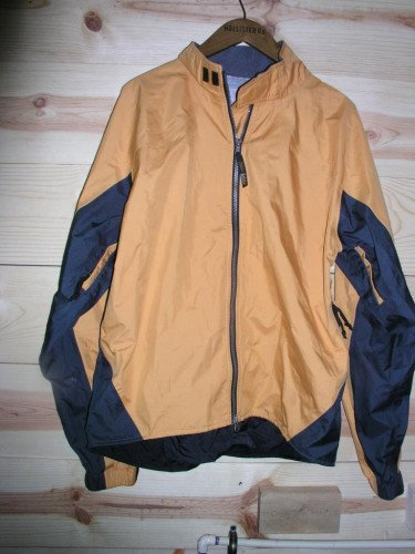 REI ELEMENTS Cycling Jacket mens med