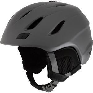 Nine Helmet Matte Titanium, XL - Excellent