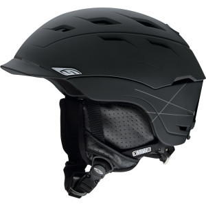 Variance Helmet Matte Black, S - Like New