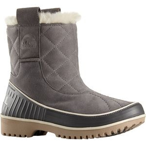 Tivoli II Pull-On Boot - Women's Quarry/Fawn, 9.5 - Good
