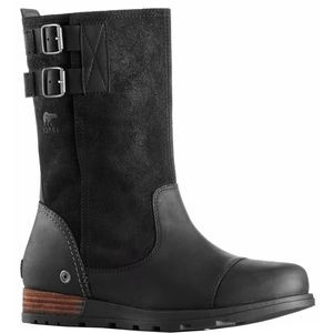 Major Pull On Boot - Women's Black/Shark, 7.0 - Excellent
