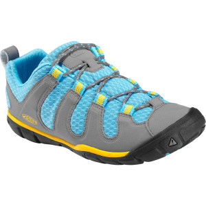 Haven CNX Hiking Shoe - Women's Gargoyle/Super Lem