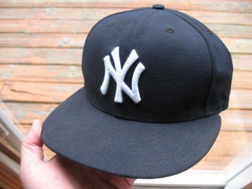 New Era New York Yankees Hat