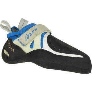 Acro Climbing Shoe - Tight Fit Blue, 8.0 - Good