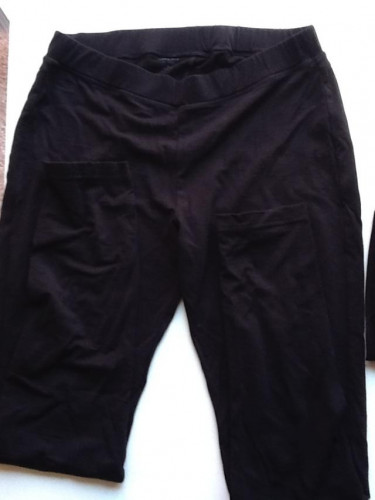 Smartwool women's long underwear bottom - black - medium - new!