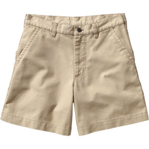 Stand Up Short - Men's El Cap Khaki, 30x7 - Excellent