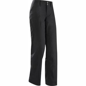 Parapet Pant - Women's Black, 6x32 - Excellent