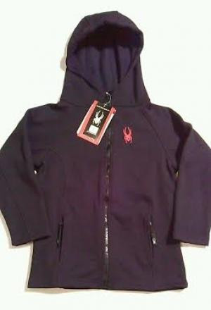 Spyder Upward Full Zip Core Hoody NWT (Boys)