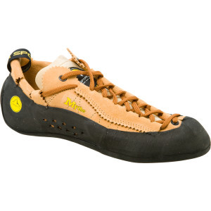 Mythos Vibram XS Edge Climbing Shoe - Men's Terra, 47.5 - Excellent