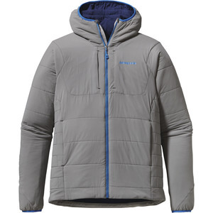 Nano-Air Insulated Hooded Jacket - Men's Feather G