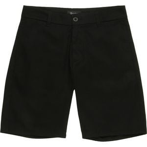 Carter Short - Men's Black, 32 - Excellent