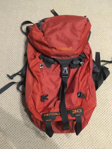 Marmot Centaur 30 Backpack