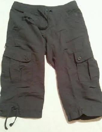 The North Face Horizon Cargo Capris NWOT (W's)