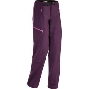 Gamma AR Pant - Women's Chandra Purple, 6 - Excellent