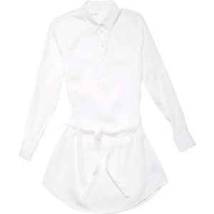 Napali Cover-Up - Women's White, S - Excellent