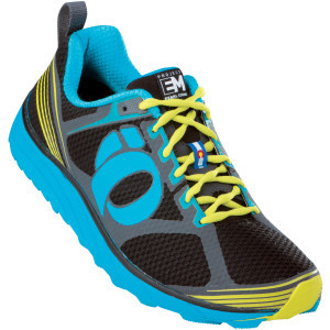 EM Trail M 2 Trail Running Shoe - Men's Black/Shad