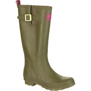Field Welly Boot - Women's Olive, US 7.0/UK 5.0 - Excellent