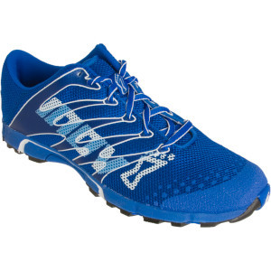 F-Lite 230 Trail Running Shoe - Men's Azure/White,