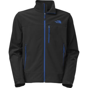 Apex Bionic Softshell Jacket - Men's Tnf Black/Sno