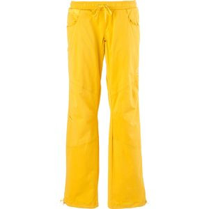 Kalymnos Pant - Women's Yellow, L - Excellent