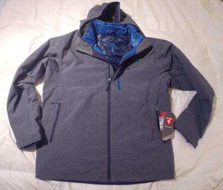 The North Face Men's Thermoball Triclimate Large