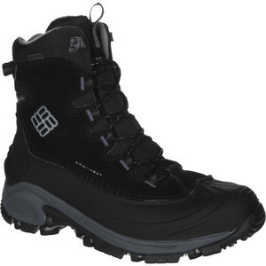 Bugaboot Omni-Heat Boot - Men's Black/Light Grey/N