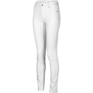 Tight Denim Pant - Women's Spring White, 29x32 - L