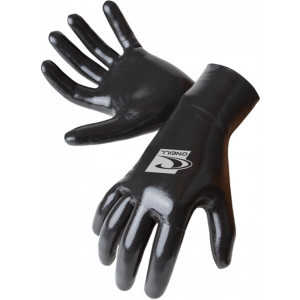 Gooru Tech 3mm Glove Black, XL - Excellent