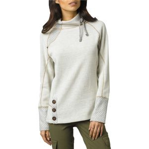 Lucia Sweater - Women's Natural, S - Excellent