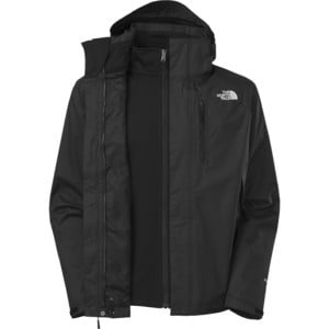 Canyonwall Triclimate Jacket - Men's Tnf Black/Tnf
