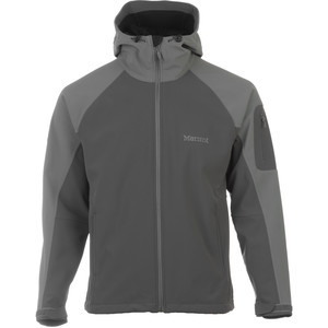 Super Gravity Jacket - Men's Slate Grey/Cinder, M
