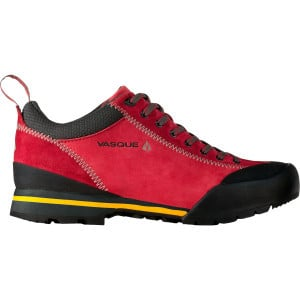 Rift Hiking Shoe - Women's Chili Pepper/Jet Black,