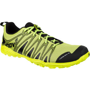 Trailroc 235 Trail Running Shoe - Men's  Lime/Blac