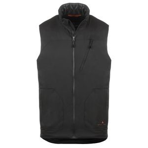 Cardiff Primaloft Insulated Vest - Men's Black, L - Excellent