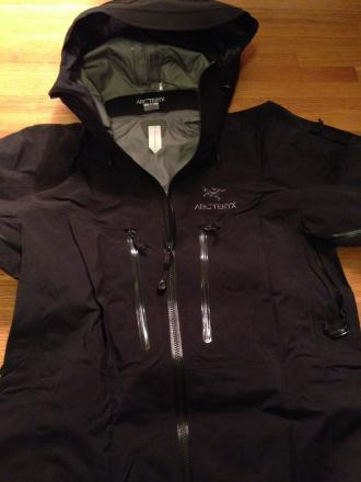 Arc'Teryx Alpha SV - New/Never Used