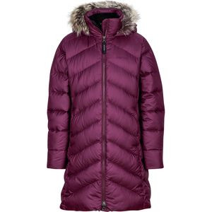 Montreaux Down Coat - Girls' Dark Purple, M - Good