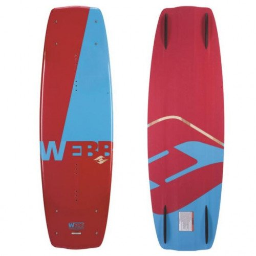 2014 HYPERLITE JD WEBB WAKEBOARD