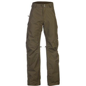 Cargo Tall Pant - Men's Hickory, L - Excellent