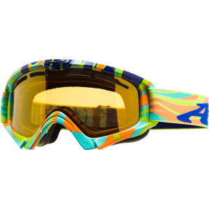 Mini Series Goggle - Kids' Psychedelic 2/Inferno C