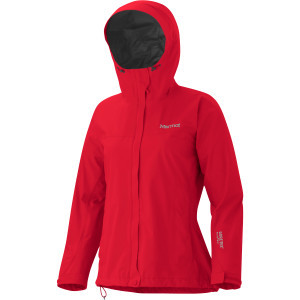 Minimalist Jacket - Women's Team Red, S - Excellen