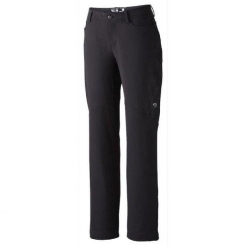 Women's Mountain Hardware Winter Wander Pants, NWT!, Size 4, Black