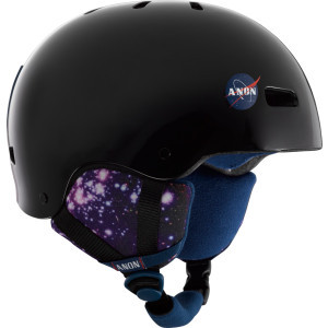 Rime Helmet - Kids' Space Cadet, S - Like New